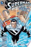 Superman Beyond  Man of Tomorrow