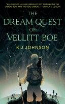 The Dream-Quest of Vellitt Boe Pdf/ePub eBook