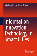 Information Innovation Technology in Smart Cities