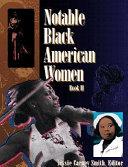 Pdf Notable Black American Women