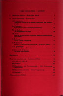Bulletin of the International Association of Scientific Hydr