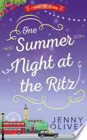 One Summer Night At The Ritz  Cherry Pie Island  Book 4