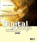 Digital Design Book PDF