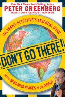 Don't Go There! [Pdf/ePub] eBook