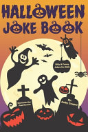 Halloween Joke Book For Kids