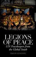 Legions Of Peace