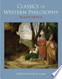 """Classics of Western Philosophy"" by Steven M. Cahn"