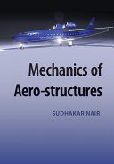 Mechanics of Aero structures