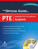 The Official Guide to PTE