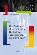 The Destiny of Modern Societies