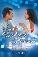 How to Rediscover Romance