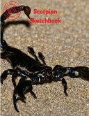 Scorpion Sketchbook