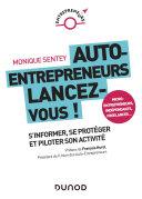 Pdf Auto-entrepreneurs, lancez-vous Telecharger