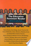 The Education Feminism Reader
