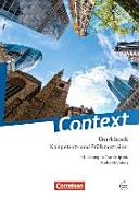 Context: Kompetenz- und Prüfungstrainer. Workbook Mit Online-Materialien