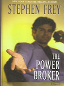 The Power Broker Book PDF