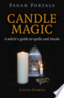 Pagan Portals Candle Magic