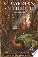 Cumbrian Cthulhu Volume Three Book