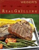 Weber S Real Grilling PDF