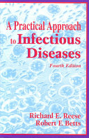 A Practical Approach to Infectious Diseases Book