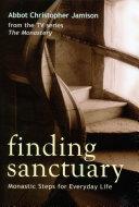 Pdf Finding Sanctuary