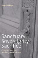 Sanctuary  Sovereignty  Sacrifice