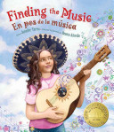 Finding the music / by Jennifer Torres ; illustrated by Renato Alarcão ; Spanish translation by Al