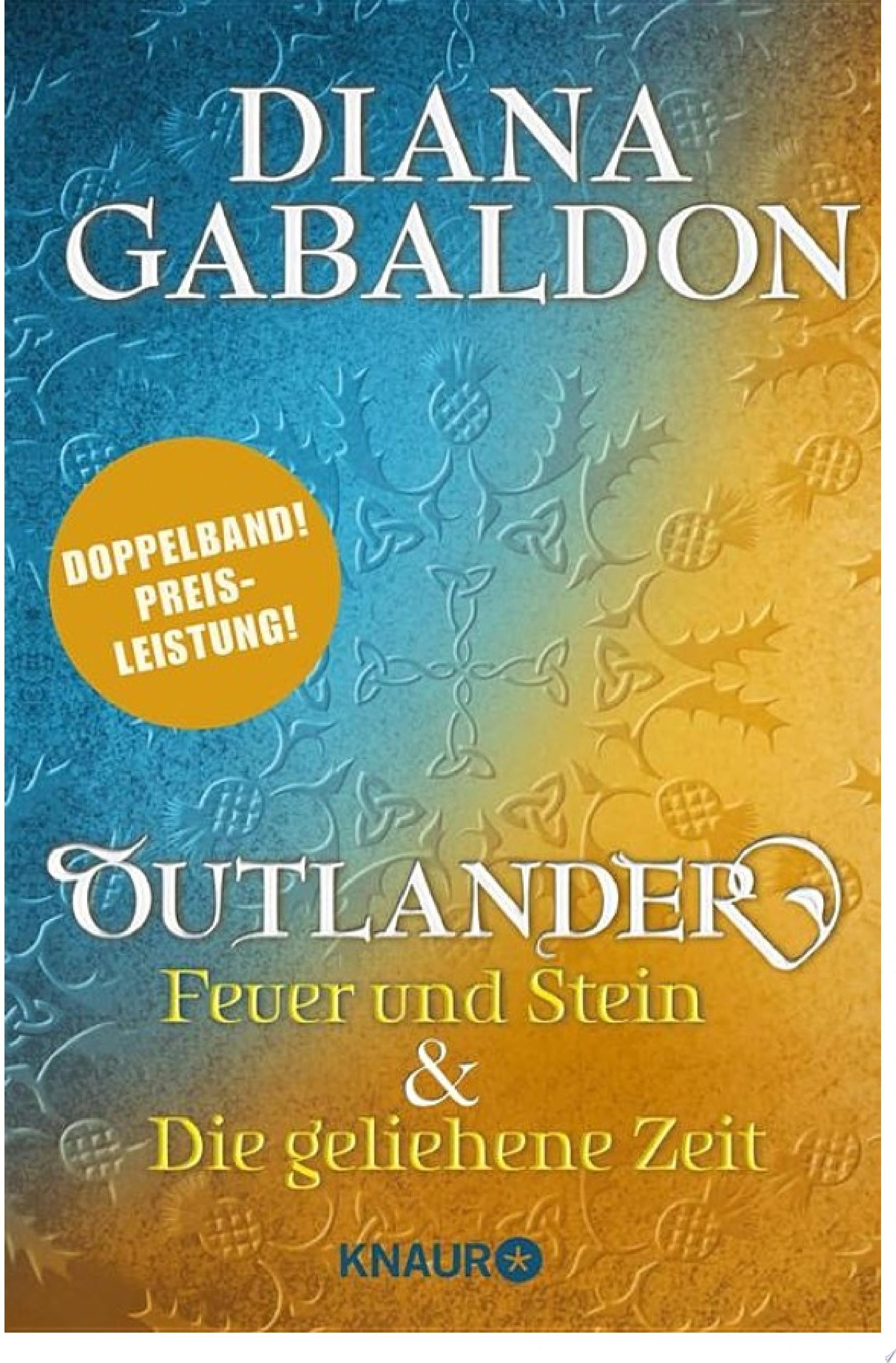 Outlander     Feuer und Stein   Outlander   Die geliehene Zeit