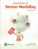 Essentials of Services Marketing