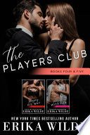 The Players Club Series  Books  4    5