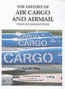 The History of Air Cargo and Airmail