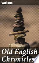 Old English Chronicles