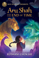 Aru Shah and the End of Time (A Pandava Novel, Book 1) image