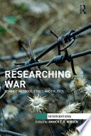 Researching War