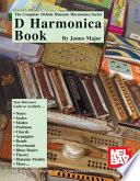 Complete 10 Hole Diatonic Harmonica Series D Harmonica Book