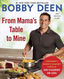 Pdf From Mama's Table to Mine