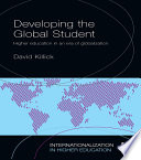 Developing the Global Student