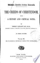 Bibliotheca Symbolica Ecclesiae Universalis Book
