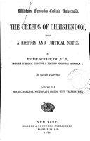 Bibliotheca Symbolica Ecclesiae Universalis
