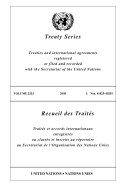 Treaty Series 2333