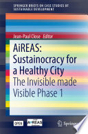 AiREAS  Sustainocracy for a Healthy City Book