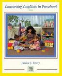 Converting Conflicts in Preschool