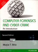 Computer Forensics and Cyber Crime  An Introduction  2 e Book