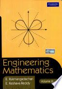 Engineering Mathematics  : Volume III