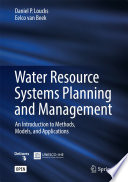 Water Resource Systems Planning and Management Book