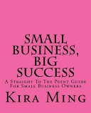 Small Business  Big Success