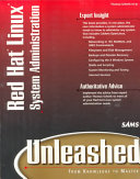 Red Hat Linux System Administration Unleashed