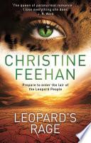 Leopard s Rage Book