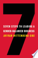 Seven Steps to Leading a Gender Balanced Business