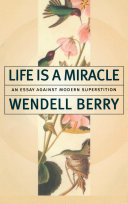 Life Is a Miracle